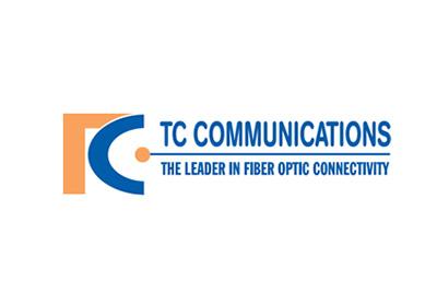 TC COMMUNICATIONS
